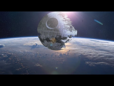 The 10 Largest Ships in Science Fiction