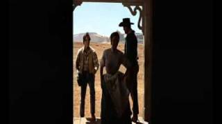 The Searchers   Ending Scene