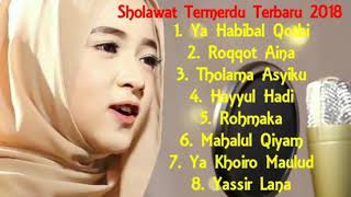 Video KUMPULAN SHOLAWAT TERMERDU 2018 download MP3, 3GP, MP4, WEBM, AVI, FLV Oktober 2018