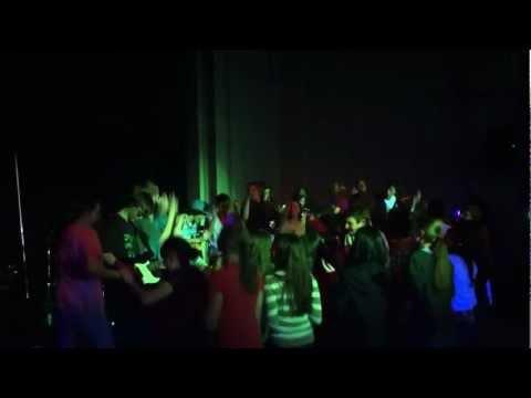 North Yarmouth Academy's 2012 Studio Band Concert
