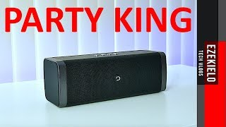 Best Budget Party Speaker you Probably Can