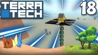 TerraTech | פרק 18 - חוזרים לעניינים!