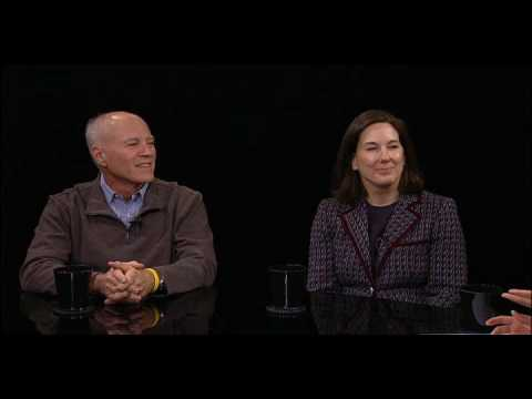 (1 of 4) A Conversation with Kathleen Kennedy & Frank Marshall