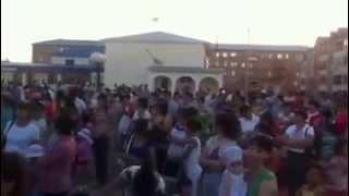 Activ fest в п.Макат