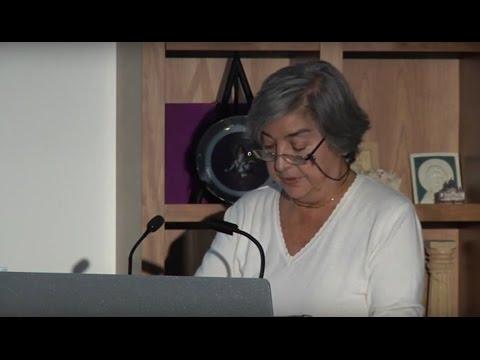 Lecture - La Ciudad Universitaria de Caracas, April 2014