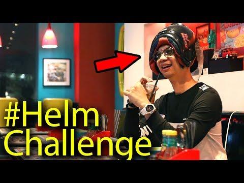 HELM CHALLENGE!!!