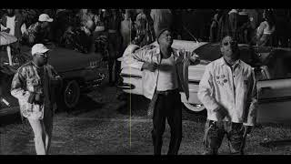 Schoolboy Q - Lies feat ty dolla $ign and YG (instrumental)