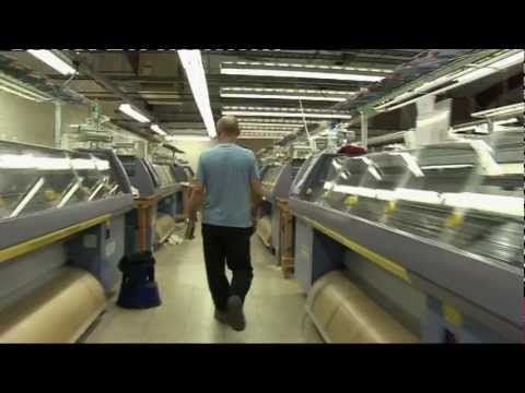 CAD/CAM in Textile Manufacturing (Preview)