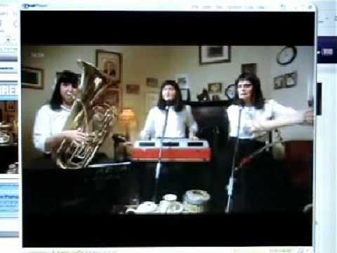 The kransky sisters
