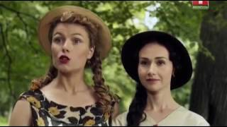 Я оставляю вам любовь 1 серия 2016 Мелодрама сериал $