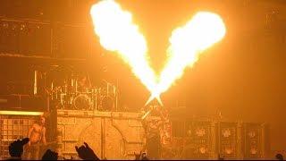 [16] Rammstein - Rammstein Live Ahoi Tour 2004-2005 (Multicam) HD