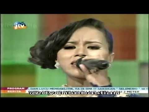 Kaulah Segalanya - Dwi Ratna - OM Youseeta | Stasiun Dangdut JTV