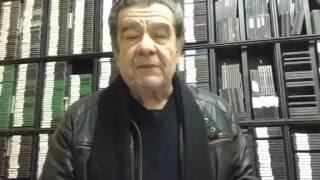 Arbolito - Tom Lupo