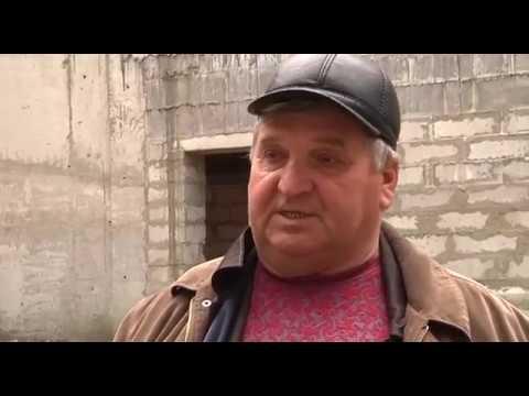 Как строят культурный центр в Шарыпово