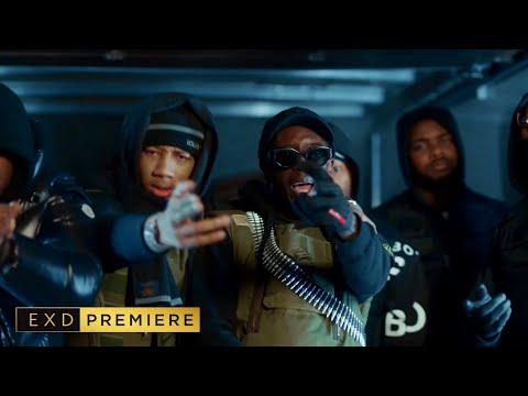 Digga D X Unknown T – Smoke (Music Video)