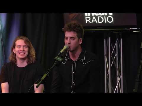 Radio 104.5 Studio Sessions - Circa Waves Studio Session - November 2019