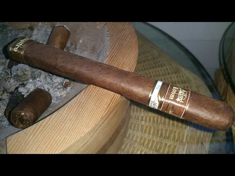 Aging Room F55 Quattro Cigar Review