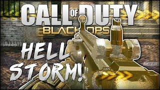 "Raining Death! - Black Ops 2 Live - Diamond ""Scar-H"" Multiplayer Gameplay (CoD BO2)"
