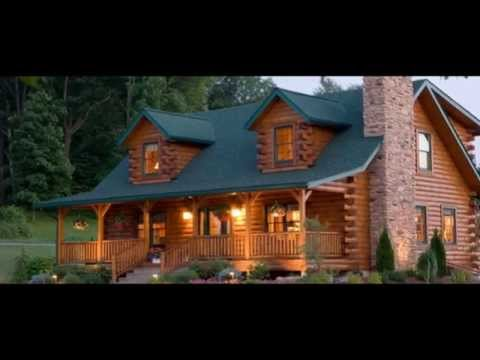Log Homes   Log Cabin Homes   Southland Log Homes