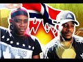 Reacting to The Best Norwegian Music | Isah, Dutty Dior - Hallo | Monos - PANG