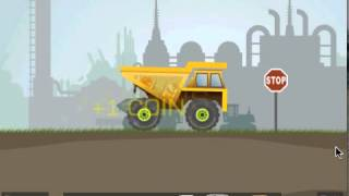 Big Truck (iOS game)