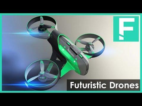 Top 5 Drones you can buy !!