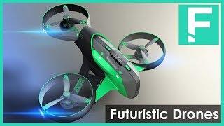 Top 5 Drones you can buy !! Better than DJI Mavic