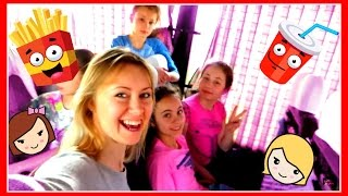 Путешествие 🚍 Студия танца Эш на соревнованиях 🏅  #Blog