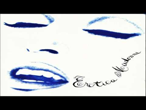 Madonna - Rain [Erotica Album]