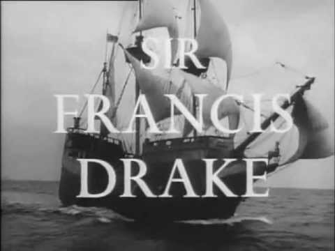 Sir Francis Drake (Intro) S1 (1961)