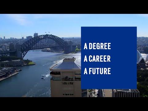 The Hotel School Sydney - A Degree. A Career. A Future.