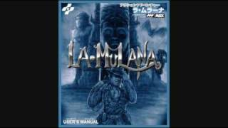 La-Mulana OSV - Curse of IRON PIPE