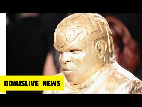 Cee lo Green Outfit ROASTED at Grammys 2017 (CeeLo Funny Grammy Moments)