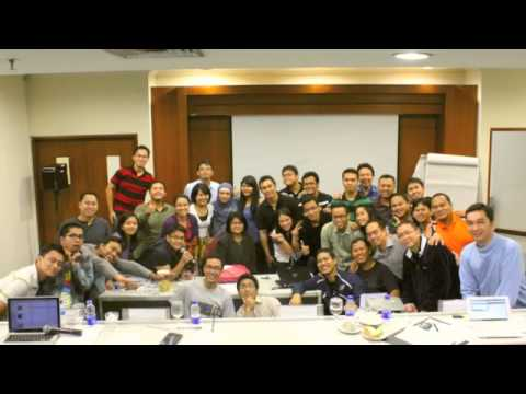 Students Activities  MBA ITB Jakarta Campus