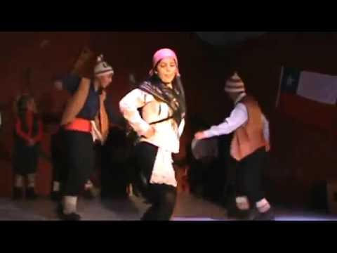 Baile tipico zona sur de chile la trastrasera youtube for Grabado de cristales zona sur