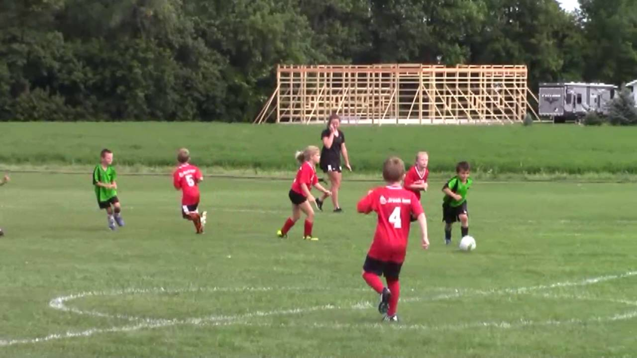 Champlain-Rouses Point - Ellenburg Mites  9-10-16