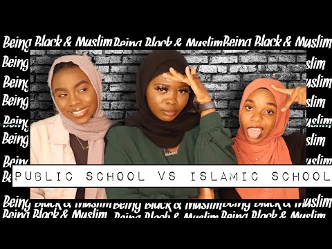 Dear Black Muslim Women, from YouTube · Duration:  2 minutes 17 seconds