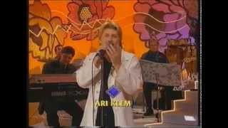 Ari Klem - Tunnetko rakkauden (Tuttu juttu)