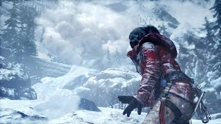 Rise of the Tomb Raider First 30 Minutes of PC Ultra Settings Gameplay