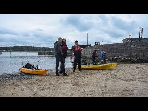 Fishing - Culdaff, Inishowen, Co. Donegal 21 July 2018 V1