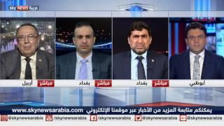 العراق.. قانون الحشد الشعبي ومستقبل الشراكة الوطنية