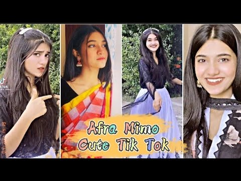 Afra Mimo New