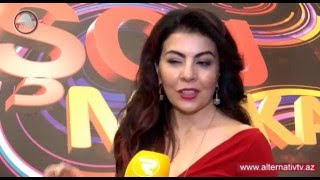 Show Mekan - Ashiq Samire