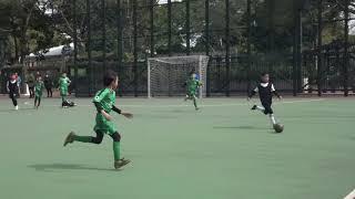 Publication Date: 2020-02-01 | Video Title: AC League U10 青少年足球新春賀歲盃 2020