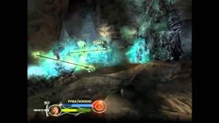 Live Gameplay/El señor de los anillos - El Retorno del Rey/Camino del Rey - El rey de los muertos