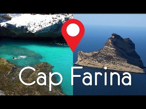 Exploring Tunisia | Cap Farina | Grottes Roses