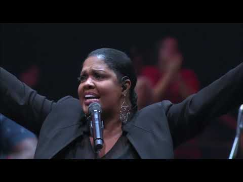 Michael W. Smith - King Of Glory Ft. CeCe Winans (LIVE CONCERT VIDEO)