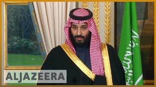 🇸🇦 One year since Mohammed bin Salman crowned prince of Saudi   Al Jazeera English