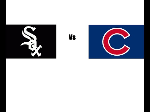Chicago White Sox Vs Chicago Cubs