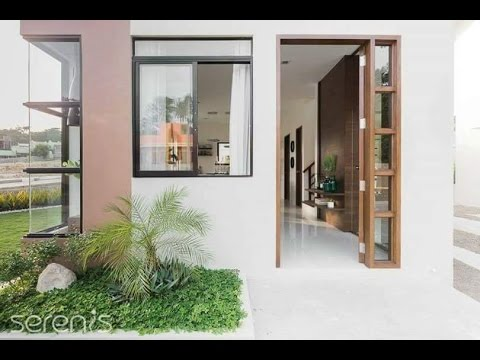 Inside the Single Detached House at Serenis